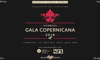 I Uniwersytecka Gala Charytatywna odbędzie się 12 kwietnia (fot. wydarzenie na Facebooku)