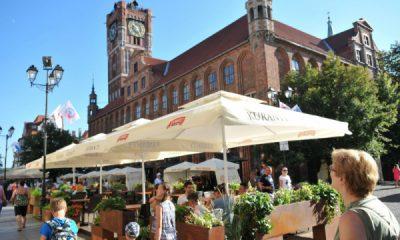 Toruńska starówka będzie jeszcze bardziej gościnna dla turystów (fot. torun.pl)