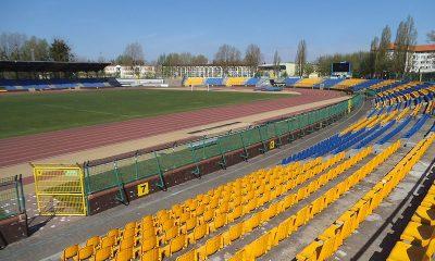 Stadion w Toruniu areną MŚ w piłce nożnej? (fot. wikipedia)