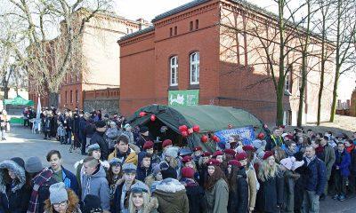 Hufiec ZHP Toruń ma nową siedzibę (fot. Adam Zakrzewski/torun.pl