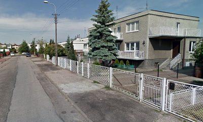 Konsultacje na ul. Stokrotkowej (fot. torun.pl)