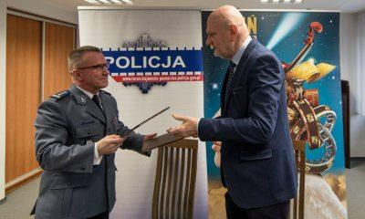 Policja otrzyma pokaźne wsparcie finansowe od miasta (fot. Lech Kamiński/torun.pl)