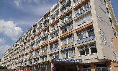 Kolejne wycieczki po budowie szpitala na Bielanach (fot. archiwum)
