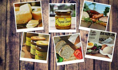 """""""Zasmakuj regionu"""" - nowy sklep ze zdrową żywnością w Toruniu (fot. strona sklepu na Facebooku)"""