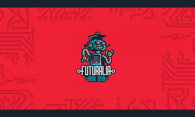 Futuralia 2018 (fot. strona wydarzenia na Facebooku)