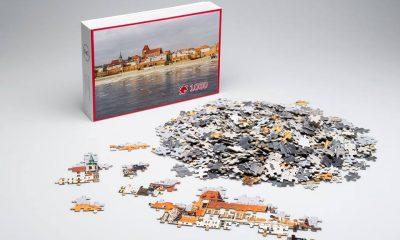 Toruńskie puzzle (fot. https://www.facebook.com/MuzeumOkregowewToruniu/)