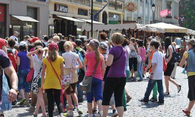 Otwarcie sezonu turystycznego w Toruniu (fot. torun.pl)