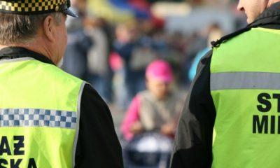 Straż Miejska zatrzymała mężczyznę z narkotykami (fot. archiwum)
