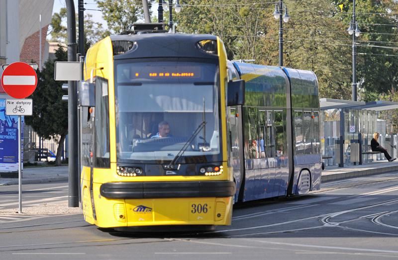 Nocny tramwaj 3N zastąpiony przez autobusy (fot. archiwum)