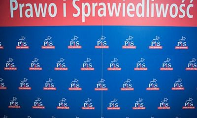 Poznaliśmy kandydata PiS-u na prezydenta Torunia (fot. archiwum)