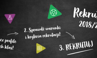Liceum Jagiellońskie zaprasza m.in. do klasy sportowej (fot. facebook.com/LiceumJagiellonskie)
