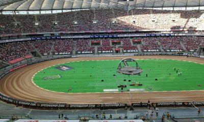 Grand Prix na Stadionie Narodowym w Warszawie (fot. Konrad Marzec/chillitorun.pl)