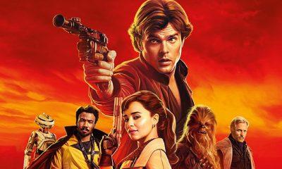 """""""Han Solo: Gwiezdne Wojny - historie"""" (fot. materiały prasowe kina Cinema City)"""