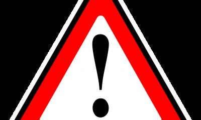 Uwaga na niedziałającą sygnalizację na ul. Polnej (fot. archiwum)