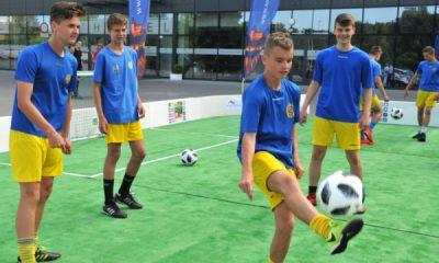 Dotacje na obozy i imprezy sportowe (fot. torun.pl)