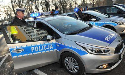 Policjanci mieli 18 lipca pracowity dzień (fot. archiwum)
