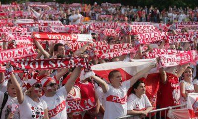 Czy Strefa Kibica znów będzie Biało-Czerwona tak jak w 2012 roku? (fot. archiwum)