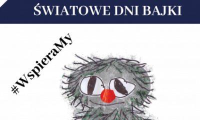 Światowe Dni Bajki w województwie kujawsko-pomorskim (fot. torun.pl)