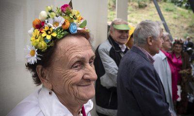 Senioriada 2018 przyciągnęła aktywnych seniorów (fot. Wojciech Szabelski/torun.pl)