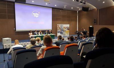 Na Bella Cup nie zabraknie czołowych polskich tenisistek (fot. facebook.com/Bella Cup)