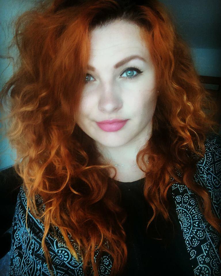 Paulina Politowska to nowa przewodnicząca Samorządu Studenckiego UMK (fot. nadesłane)