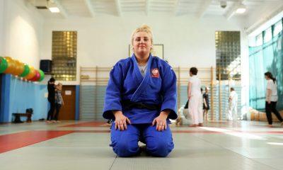 Anna Załęczna wygrała bardzo prestiżowe zawody! (fot. archiwum)
