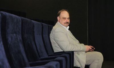 Spore wyróżnienie dla prof. dr hab. Wojciecha Polaka (fot. Andrzej Romański)