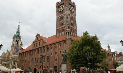 Toruń w czołówce najbardziej innowacyjnych miast w Polsce (fot. archiwum)