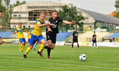 Pierwszy mecz w wykonaniu Elany Toruń (fot. Bartosz Tomczak/chillitorun.pl)