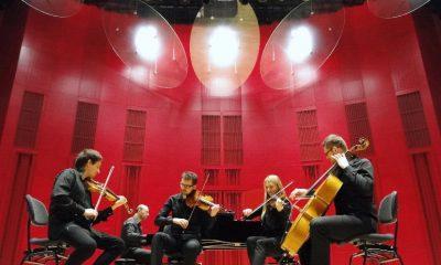 Waleczek Acoustic Quartet