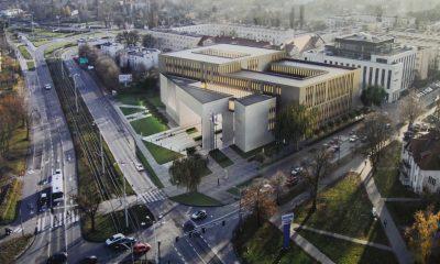 Rusza budowa Sądu Rejonowego (fot. torun.pl)