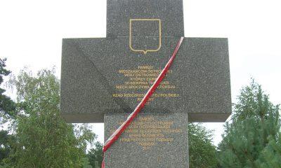 Pomnik_w_Ostrówkach