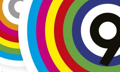 DOBRE _ 9 Kolor w Grafice Plakat DRUK2