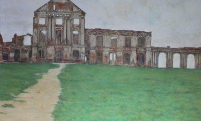 Pałac-Sapiehów-w-Różanie2018olej116x89