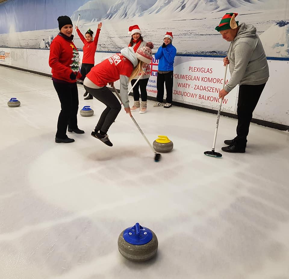 (fot. Toruński Klub Curlingowy)