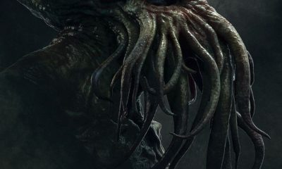 Cthulhu The H.P. Lovecraft Wiki