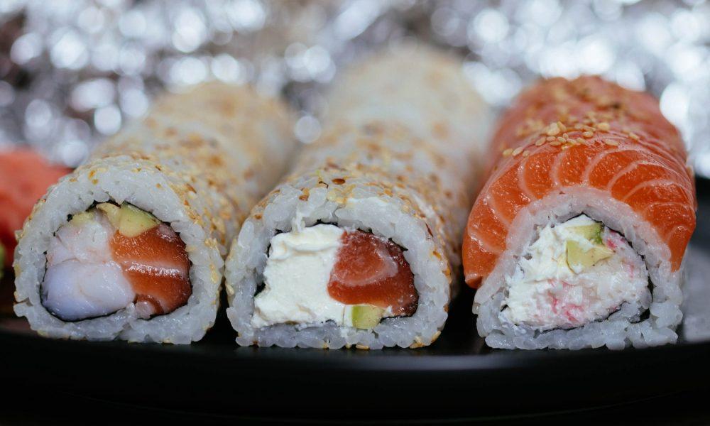 02 - bunnyhandroll - sushi-Sopot ZEWN